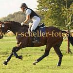 Hanna Thiesmann, Sportsgeist 11
