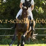 Hanna Thiesmann, Sportsgeist 13