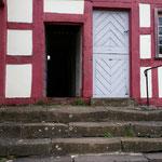Im Schul- und Backhaus Neuwied-Heddesdorf
