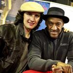 Con Marcus Miller