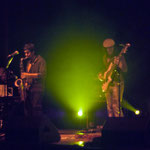 Dave Lerman - Sax; Amed Torrecilla - Keys