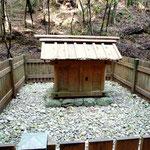 外宮の下御井神社