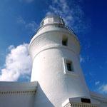 永田屋久島灯台