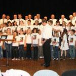 Chorfest des Schwäbischen Chorverbands in Heilbronn 2009