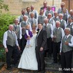 Hochzeit Familie Grauer