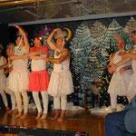 Flinharmoniker beim Weihnachtlichen Abend der Schule 2005