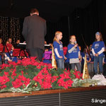 "Konzert zum 140-jährigen Jubiläum 2012  ""Flein singt"""