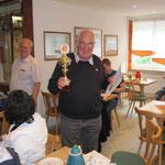 Arnulf Brock, Gewinner der Stadtmeisterschaft 2011/2012