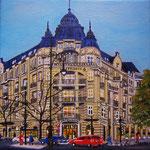 104. Commerzbank, Leibnizstr. Ecke Kudamm - verkauft -
