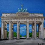 148 - Brandenburger Tor - verkauft