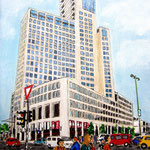 126 - Waldorf-Astoria, 15 x 20 cm