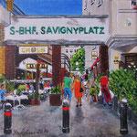 89. Savignyplatz -2-