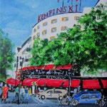 40. Kempinski, Fasanenstraße - verkauft -