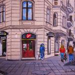 99. Piano-Galerie Fasanen- Ecke Pariser Straße - verkauft -