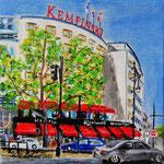 33. Kempinski-Reinhard's - verkauft -