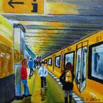 6. U-Bahn-Linie 7