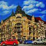 67. Kreuzung Leibnizstr./Kudamm - verkauft -