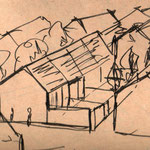 Reihenhäuser, Andreas Kölblinger Dipl.-Ing. (FH) Architekt Stadtplaner