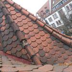 Dachsanierung, Nürnberg, Andreas Kölblinger Dipl.-Ing. (FH) Architekt Stadtplaner