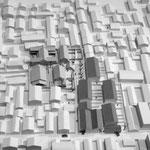 Stadtteilergänzung, Andreas Kölblinger Dipl.-Ing. (FH) Architekt Stadtplaner