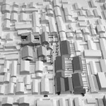 Cicheng, Konzept für Fuzimentou Andreas Kölblinger Dipl.-Ing. (FH) Architekt Stadtplaner, Oberasbach