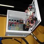 Neuaufbau 2x Biegemaschine CRC32-42 Aufbau (33)