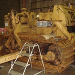 Neuaufbau Cat572G Aufbau (2)