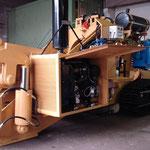Neuaufbau 2x Biegemaschine CRC32-42 Aufbau (35)