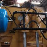 Neuaufbau 2x Biegemaschine CRC32-42 Aufbau (23)
