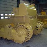 Neuaufbau Cat594H Aufbau (5)