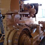 Neuaufbau Cat594H Aufbau (2)