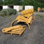 Neuaufbau 2x Biegemaschine CRC32-42 Aufbau (1)