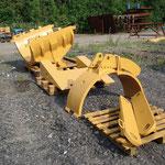 Neuaufbau 2x Biegemaschine CRC32-42 Aufbau (2)
