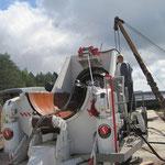Übergabe und Montage SPB 48-60 in Russland Yamal Project (20)