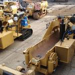 Neuaufbau 2x Biegemaschine CRC32-42 Fertig (7)