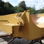 Neuaufbau 2x Biegemaschine CRC32-42 Aufbau (29)