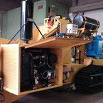 Neuaufbau 2x Biegemaschine CRC32-42 Aufbau (34)