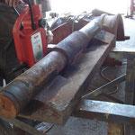 Neuaufbau 2x Biegemaschine CRC32-42 Aufbau (13)