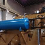 Neuaufbau 2x Biegemaschine CRC32-42 Aufbau (24)