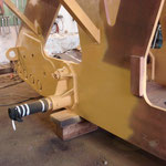 Neuaufbau 2x Biegemaschine CRC32-42 Aufbau (16)
