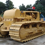 Neuaufbau Cat594H Maschine fertig (2)