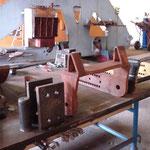 Neuaufbau 2x Biegemaschine CRC32-42 Aufbau (6)