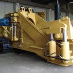 Neuaufbau 2x Biegemaschine CRC32-42 Aufbau (36)