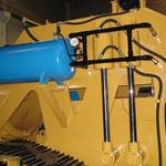 Neuaufbau 2x Biegemaschine CRC32-42 Aufbau (31)