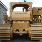 Neuaufbau Cat594H Umbau auf ROPS und Hydraulik (3)