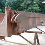 Neuaufbau 2x Biegemaschine CRC32-42 Aufbau (3)