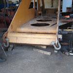 Neuaufbau 2x Biegemaschine CRC32-42 Aufbau (8)