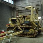 Neuaufbau Cat572G Aufbau (3)