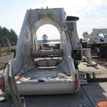 Übergabe und Montage SPB 48-60 in Russland Yamal Project (1)