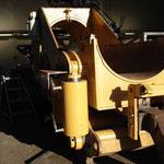 Neuaufbau 2x Biegemaschine CRC32-42 Aufbau (18)